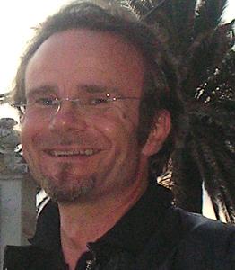 Luca Marin, PhD